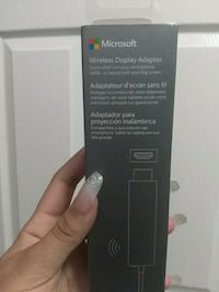 Microsoft wireless display adapter Toronto, M6M 5K4