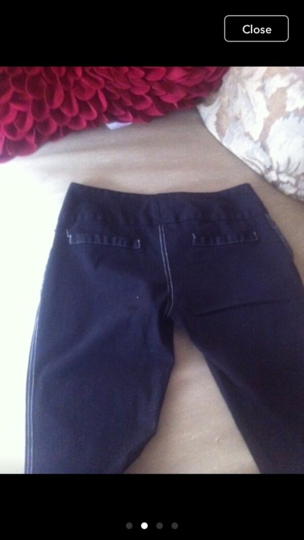Max rave pants size 3 1
