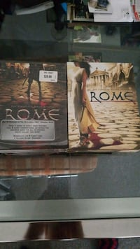 Rome TV Series  Mississauga, L5N 3A8