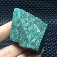 123g Rough Amazonite Vernon