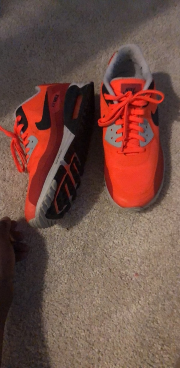 cf83e46b4d52db Used Shoes for sale in Frisco - letgo