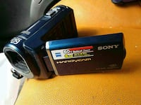 Sony mini cam no charger  Melbourne Beach