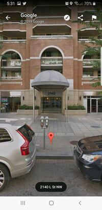 APT For Rent 1BR 1BA Washington
