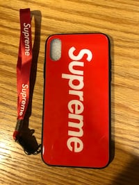 Supreme Phone Case Calgary, T2A 5P5