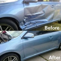 Auto body and paint!  Moreno Valley