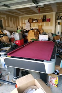 Pool table  Fort Worth, 76244