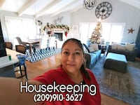 House cleaning Stockton