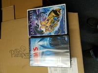 D.V.D movies $ 3.00 each Marlborough, 01752
