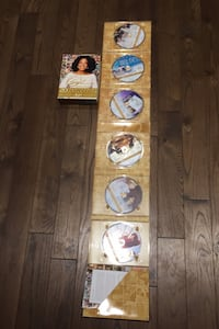 The Oprah Winfrey show 20th anniversary collection London, N6M 0E5