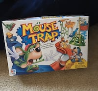 Mouse Trap Game  Chesapeake, 23321