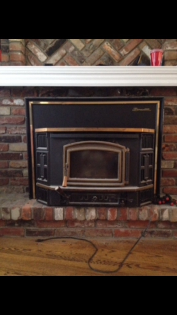 used wood burning stove insert for sale in toronto letgo rh gb letgo com