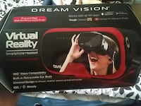 Virtual reality dream vision Whitewater, 53190