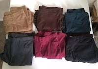 Stretchy Jeans Lot - 2XL
