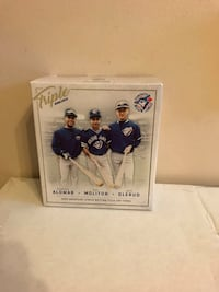 World Series Triple bobblehead Scugog, L9L 1N8