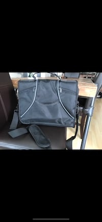 Black office/work/laptop bag Toronto, M3A