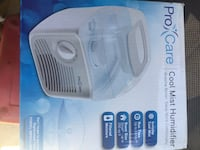 white and blue Vicks humidifier Los Angeles, 90048
