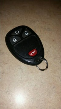 Gm car key fob  Queen Creek, 85142