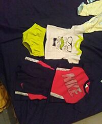 Baby boy summer clothes  Perth, K7H 3H9