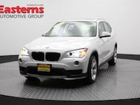2015 BMW X1 xDrive35i Laurel, 20723