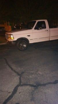 Ford - F-150 - 1995 Burlington, 27217