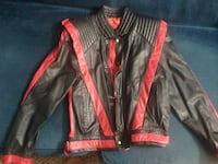 Vintage Leather MJ style jacket (Size 40 for men) New York, 11374