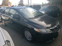 2009 Honda Civic Vaughan