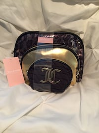 Juicy Couture travel set Rocklin, 95765