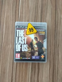 The last of us İzmir