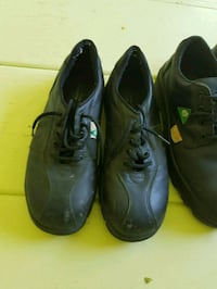 Safety  shoes for  sale steel toe ladies  Milton, L9T 7A3