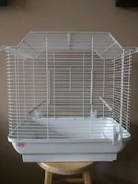 Cage for birds + accessory