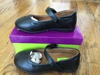 Girl's Black Mary Janes Vaughan, L6A 1S6