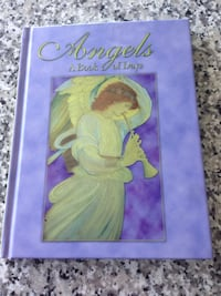 Book of angels date planner Toronto, M4G
