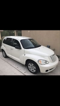 Chrysler - PT Cruiser - 2008 拉斯维加斯