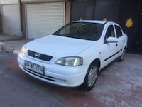 Opel - Astra - 2004 1.4 Istanbul