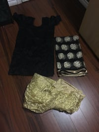 Beautiful suit with beautiful net dupata  v gud condition   Brampton, L6R 1X1