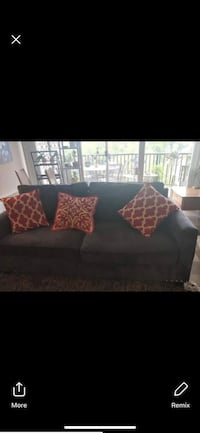 Beautiful Couch Set (Couch and Loveseat) Newer Kensington, 20895