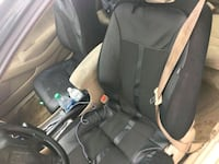 baby's black and gray car seat Nashville, 37138