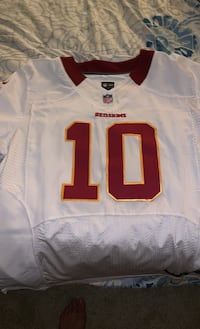 Redskins Jersey  Arlington, 22201