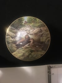 The Gadwall china plate Evansville, 47712