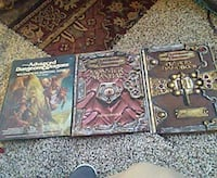 Dungeons & Dragons books Kirksville, 63501