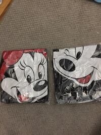 Couples tshirt Mickey and Minnie size XL and Large Dorval, H9P 2A7