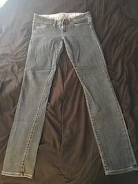 two pairs of blue jeans Lake Worth, 33460