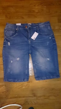 NYA JEANS SHORTS! Lager 157 Karlstad, 656 34
