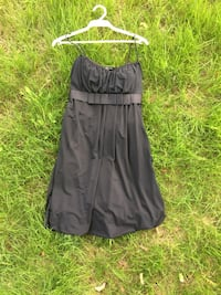 Black formal dress Brampton, L6W 1T9