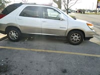 2002 BUICK RENDEZVOUS AS IS AS IS CHEAP A TO B