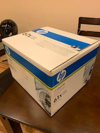 HP Toner - unopened box  Washington, 20002