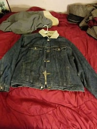 Old Navy denim jacket Kissimmee