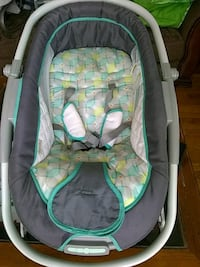 Ingenuity baby bouncer  68 km