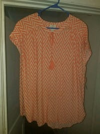 New St. Johns bay top size XXL Tall Erie, 16504