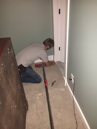 Carpet repair Lorton